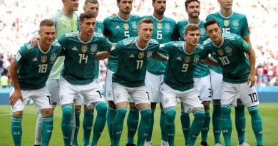 ألمانيا تواجه الأرجنتين وديًا أكتوبر القادم