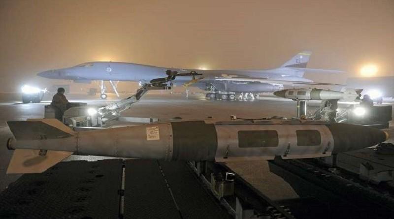 الولايات المتحدة تعترف بأنها كانت تطور أسلحة منتهكة معاهدة الصواريخ