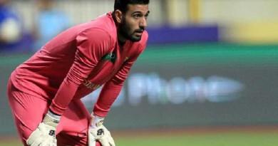 ناجي: أحمد الشناوي وصل إلى أفضل مستوياته