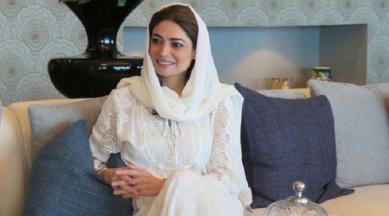 هنيدة صيرفي: المرأة بطلة في حياة كل رجل وليست على هامشها