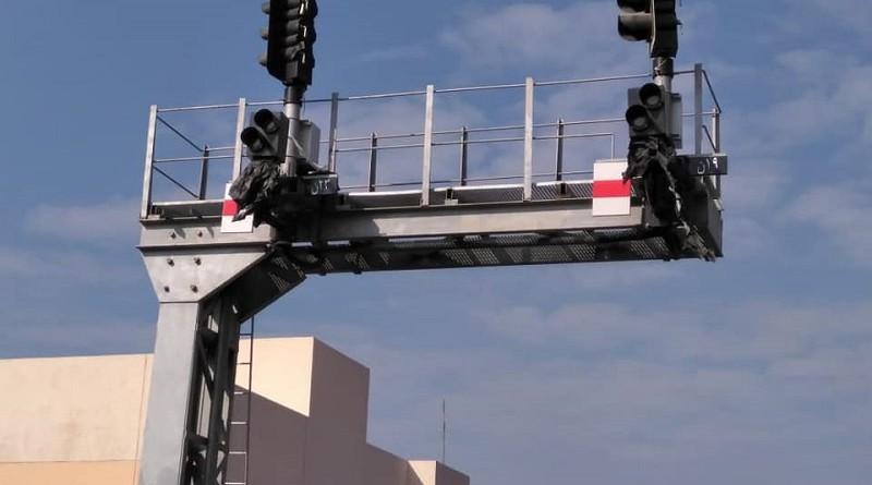 وزارة النقل تنفذ مشروعات لتطوير السكك الحديدية