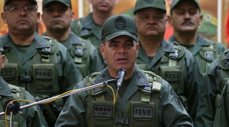 """الجيش الفنزويلي يتخذ خطوة """"عاجلة وغير مسبوقة"""" لحماية نظام الطاقة"""