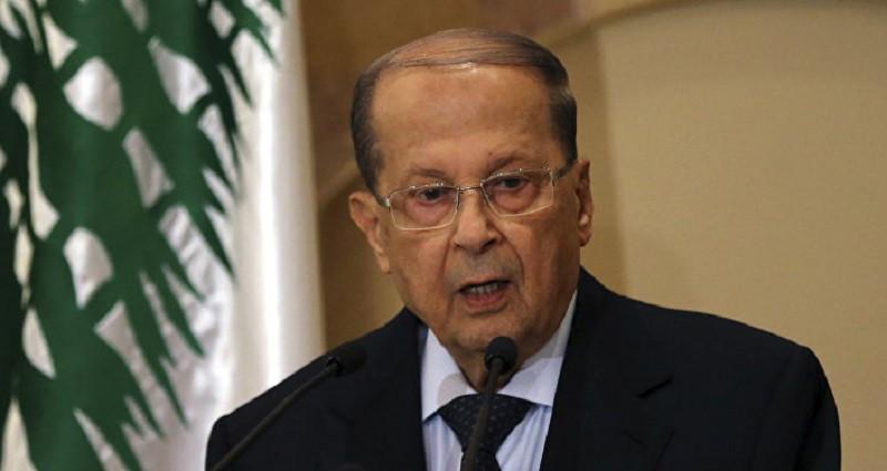 عون: لبنان يصطدم بمواقف بعض الدول فيما يتعلق بعودة النازحين