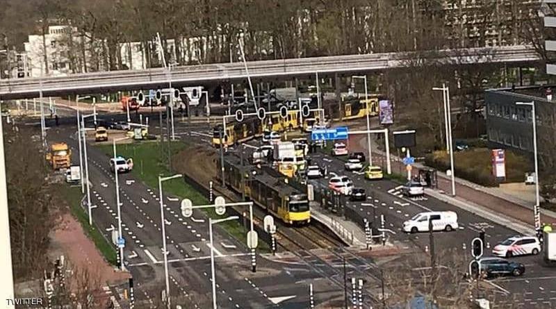 قتيل وجرحى في أوتريخت.. وهولندا لا تستبعد الدافع الإرهابي