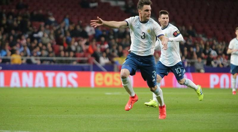 ميسي يغيب عن مباراة المغرب رسميًا