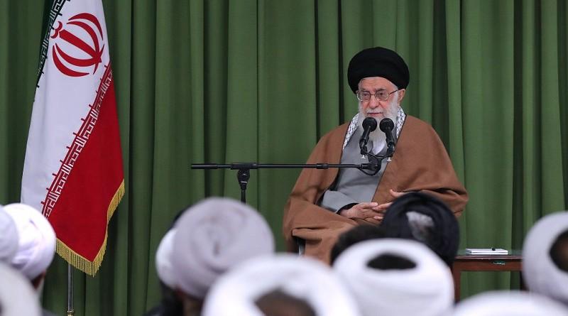 خامنئی: الشعوب الإسلامیة ترنو إلى إيران محط أنظارها