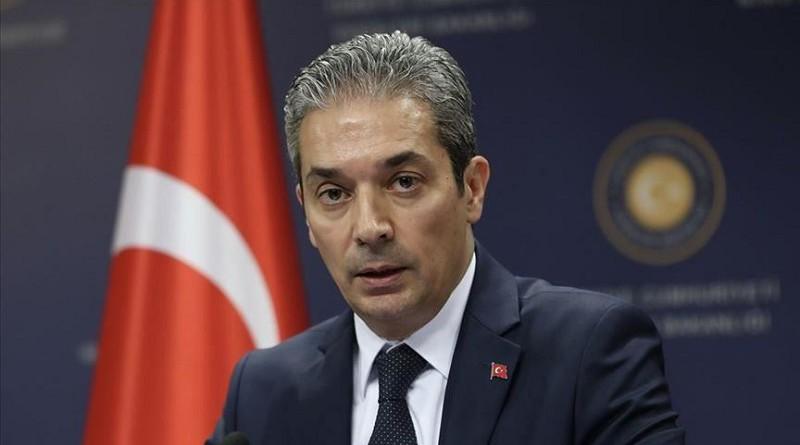 """تركيا ترفض قرار بلجيكا بعدم ملاحقة عناصر """"حزب العمال الكردستاني"""""""