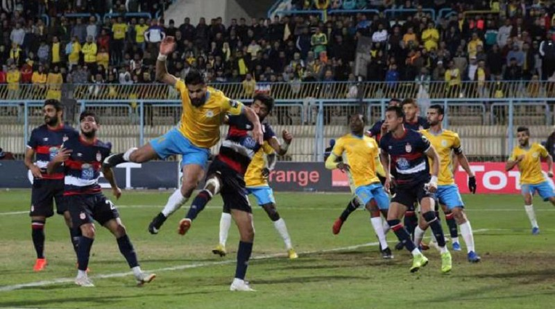 دوري الأبطال: رغم الخسارة القسنطيني يرافق مازيمبي لربع نهائي.. والإسماعيلي يخسر أمام الإفريقي