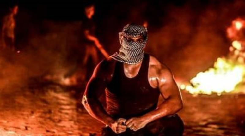 """""""الإرباك الليلي"""" يهدد إسرائيل"""
