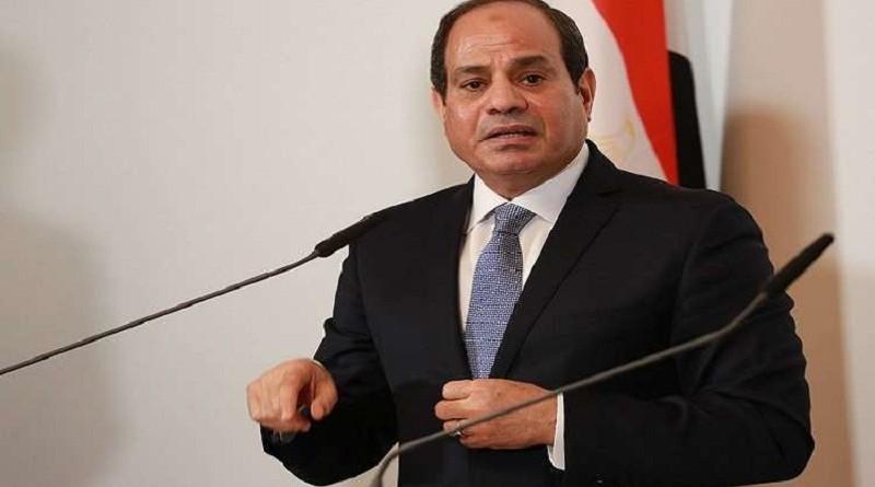 السيسي يعتذر عن حضور القمة العربية وتونس توضح