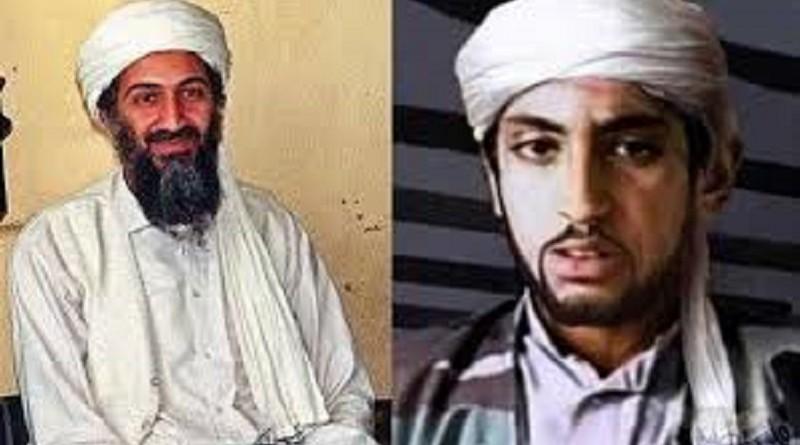 هل سيحمل حمزة بن لادن لواء الإرهاب في المستقبل؟