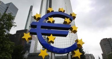 ارتفاع تضخم منطقة اليورو مع زيادة أسعار الطاقة والغذاء