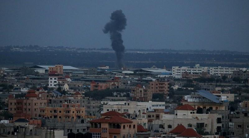 جهود مصرية وأممية تنجح بوقف التصعيد العسكري الإسرائيلي في غزة