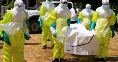 بعد تعرضه لهجوم.. فتح مركز لعلاج الإيبولا في الكونجو