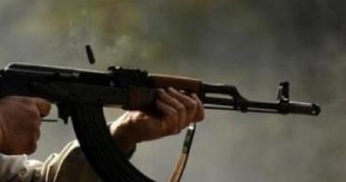 بسبب شكوى.. أب يقتحم مدرسة بسلاح رشاش