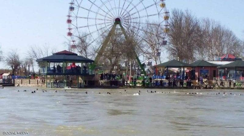 """احتفالات """"عيد النوروز"""" تتحول إلى مأساة في الموصل"""