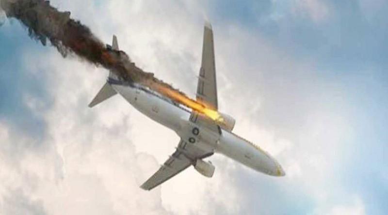 فك لغز سقوط الطائرة الإثيوبية