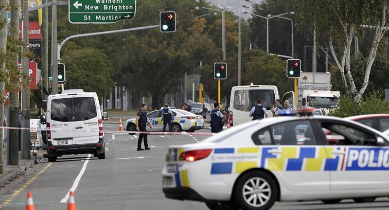 نجا من الحرب في سوريا واستشهد في حادث مسجدي نيوزيلندا