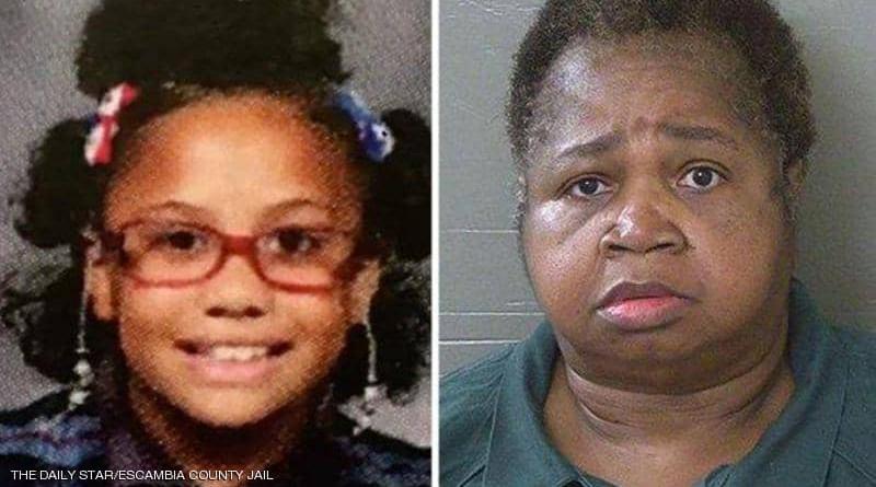 """سجن مدى حياة لامرأة """"جلست"""" على ابنة عمها"""