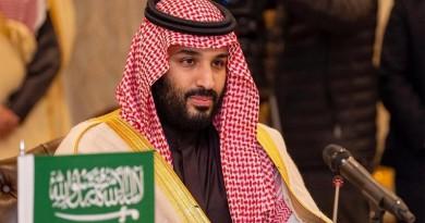 """""""نيويورك تايمز"""": """"محمد بن سلمان أعطى الضوء الأخضر لقمع المعارضة"""""""