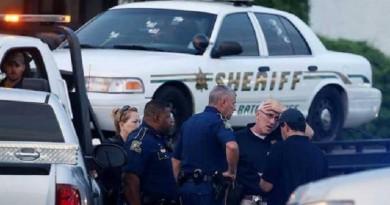 جريمة قتل في ولاية ماريلاند والقاتل طفلة