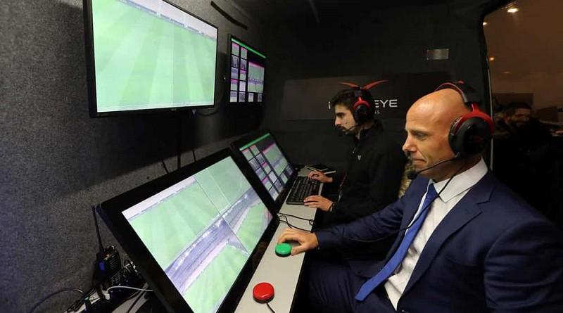 """""""الفيفا"""" يوصي باستخدام تقنية الفيديو في كأس العالم للسيدات"""