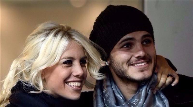 زوجة إيكاردي تلمح لإمكانية انضمامه إلى ريال مدريد