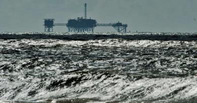 """""""نيويورك تايمز"""": طفرة الغاز في مصر تضعها على طريق الثروة والنفوذ"""