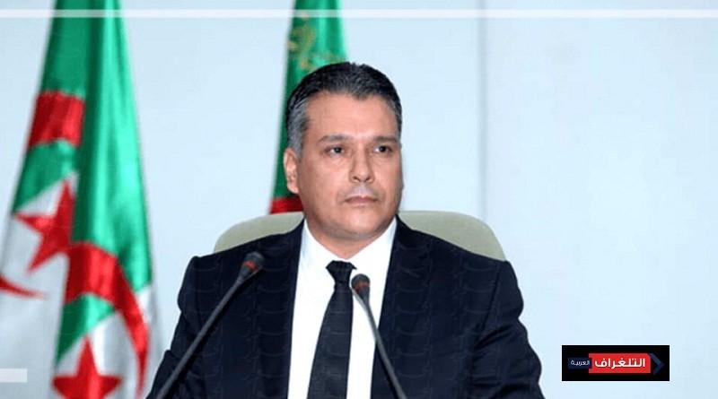 الحزب الحاكم فى الجزائر يركب سفينة الحراك الشعبي