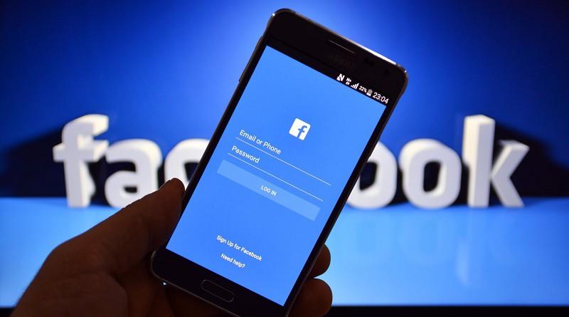 """""""فيسبوك"""" تعترف بالاحتفاظ بكلمات مرور مستخدميها"""