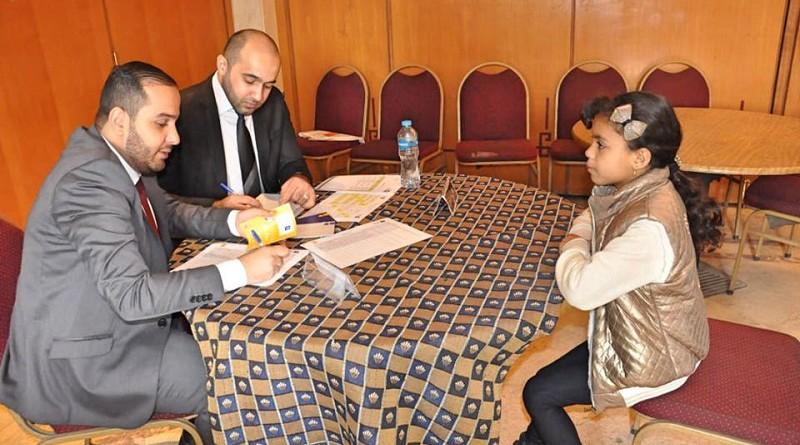 """""""التعليم"""" تنظم التصفيات النهائية لمسابقة تحدي القراءة العربي"""