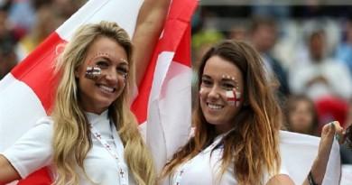 أهداف إنجلترا وجمهورية التشيك