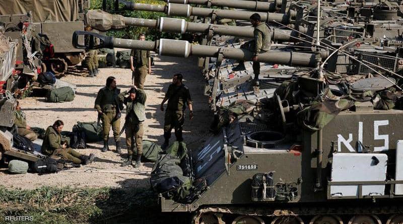 وفد التهدئة المصري يتجه من غزة إلى تل أبيب