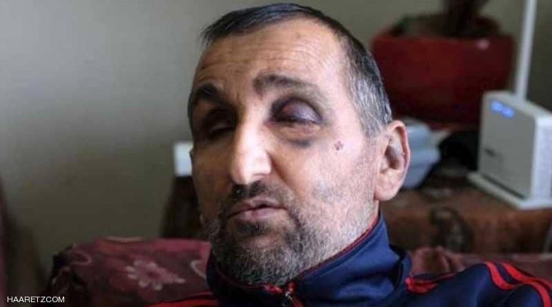 قصة الكفيف الفلسطيني الذي اعتدى عليه الجنود الإسرائيليين