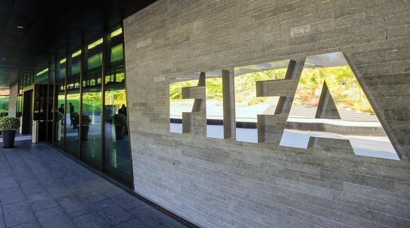 """""""الفيفا"""" يدرس مشاركة دولتين عربين قطر تنظيم كأس العالم"""