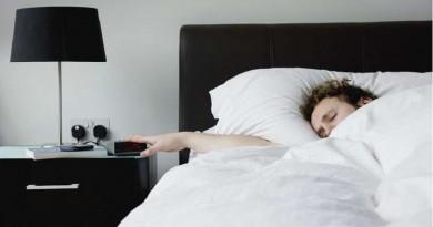 لماذا يجب أن ينام الإنسان؟