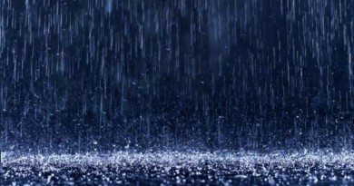 كيف يؤثر المطر على الحالة المزاجية؟