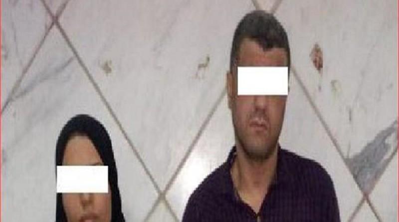 ضبط رجل وزوجته بتهمة النصب على راغبي السفر للخارج