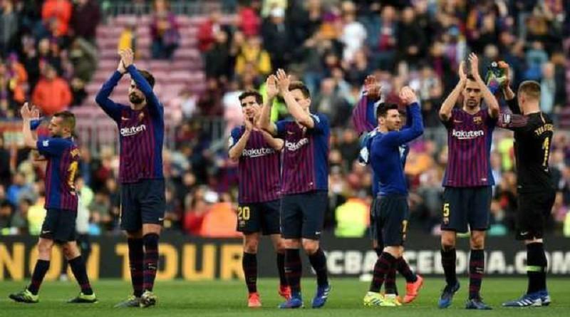 حلم الثلاثية.. هل أصبح في متناول برشلونة؟