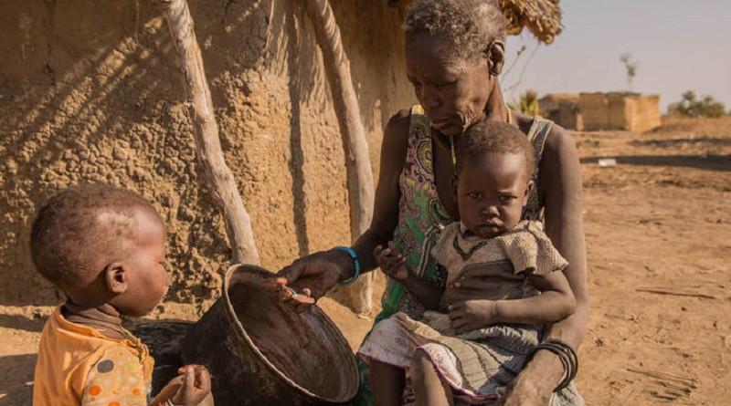 الجوع الحاد يؤثر على أكثر من 100 مليون شخص بجميع أنحاء العالم