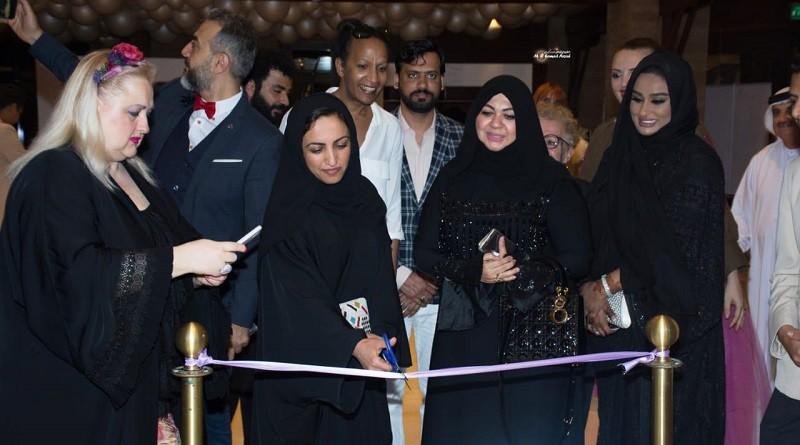 ختام فعاليات مهرجان الجوائز العالمية للموضة بدبي