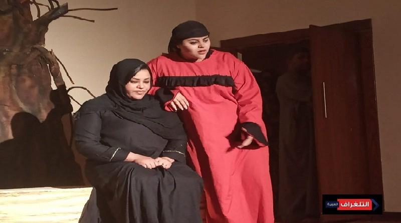 الواغش يجذب الجمهور فى مركز احمد بهاء الدين بصدفا
