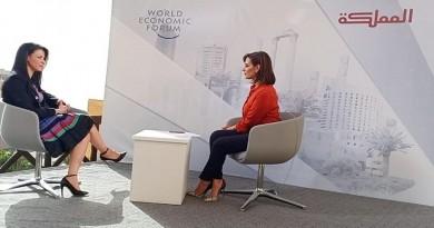 وزيرة السياحة: السياحة المصرية أصبح لديها رؤية وخطة مشتركة موحدة