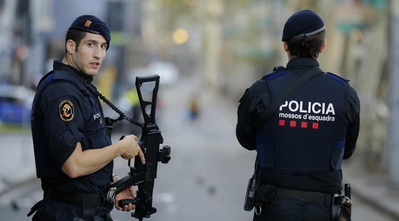 إحباط هجوم إرهابي خطط له شاب مغربي في إشبيلية