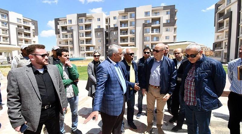 وزير الإسكان: تجربة المدن الجديدة في مصر من أكبر التجارب على مستوى العالم