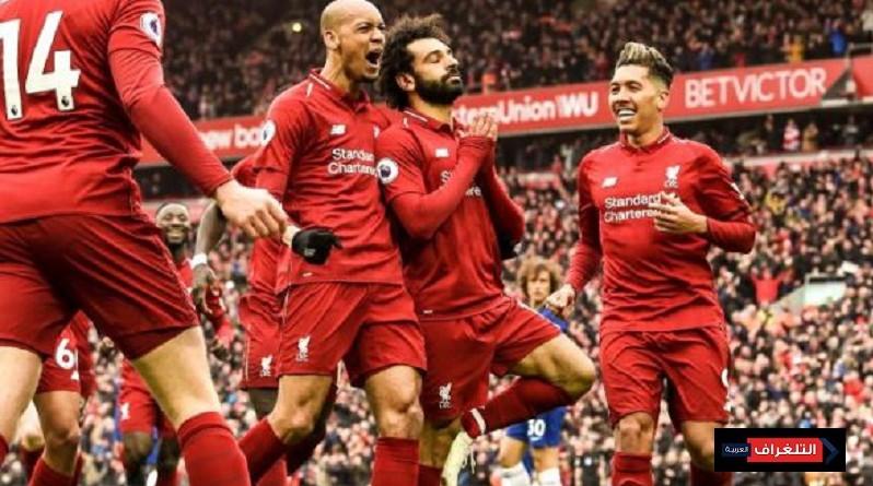 ليفربول يحصل على مساعدة قبل مواجهة برشلونة