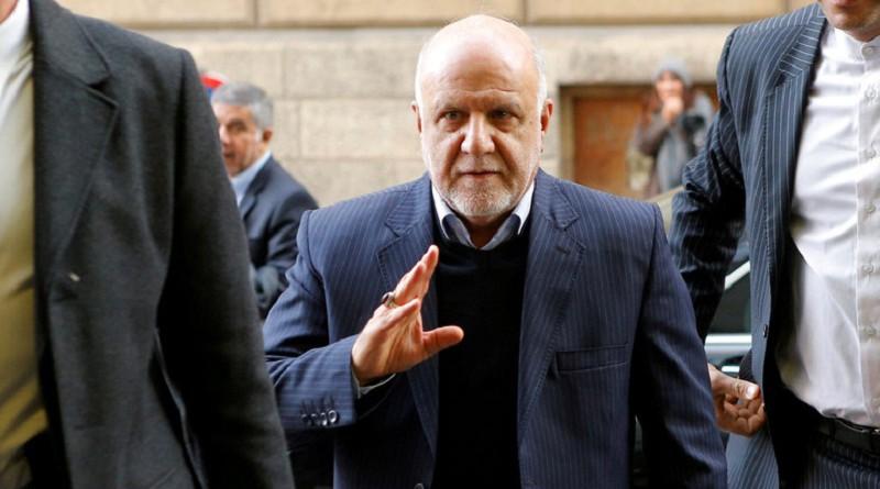 وزير النفط الإيراني: الولايات المتحدة ارتكبت خطأ جسيما بإشهار سلاح النفط ضدنا