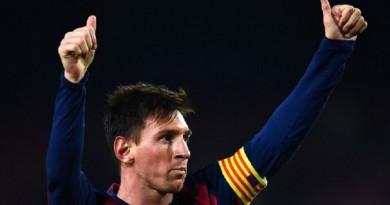 سبب منع رحيل ميسي عن برشلونة