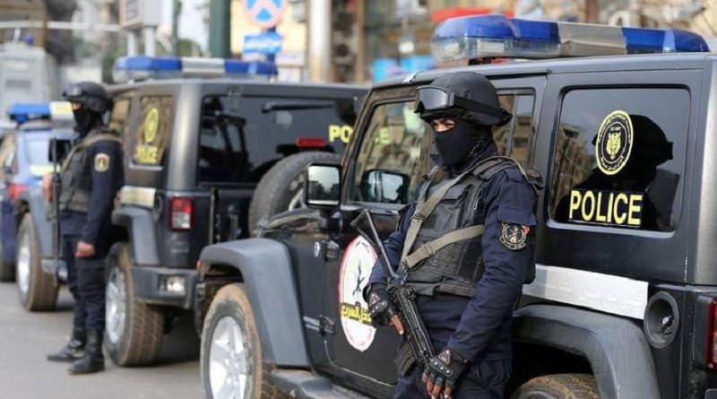"""الداخلية تكشف تفاصيل هجوم """"النزهة"""" الإرهابي"""