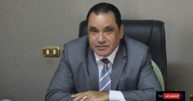 رئيس حي المعادي حملات يومية لمنع البائعة الجائلين